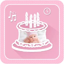 birthday song with name maker , cake on photo name , Age calculator - current date of birth