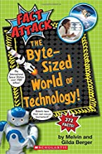 The Byte-Sized World of Technology (Fact Attack #2), Volume 2