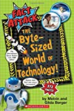 The Byte-Sized World of Technology (Fact Attack #2) (2)