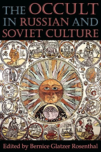 Compare Textbook Prices for The Occult in Russian and Soviet Culture 1 Edition ISBN 9780801483318 by Rosenthal, Bernice Glatzer