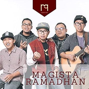 Magista Ramadhan