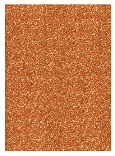 Ursus 3774677 fotokarton, 300 g/m², DIN A4, 50 vellen Gekleurd papier. koper mat