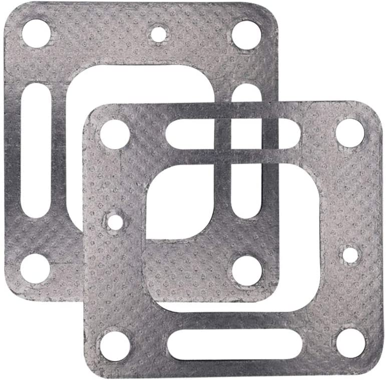 HandyTek 18-0897 Exhaust Our shop OFFers the best service Elbow Gasket 27- Sales results No. 1 with Sierra Compatible
