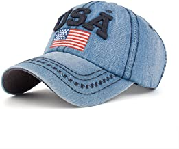 casquette homme usa