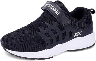 Unisexe Mode Enfants Sneakers Garçons Respirant Running Sport Chaussures Filles Baskets Légères