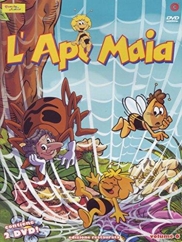 L'ape Maia(edizione restaurata)Volume06Episodi51-60