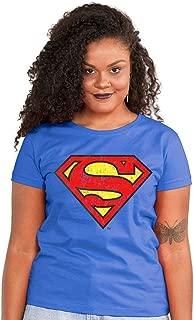 Camiseta Supergirl Logo Oficial