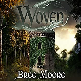 Woven                   By:                                                                                                                                 Bree Moore                               Narrated by:                                                                                                                                 Rebecca McKernan                      Length: 13 hrs and 49 mins     12 ratings     Overall 4.2