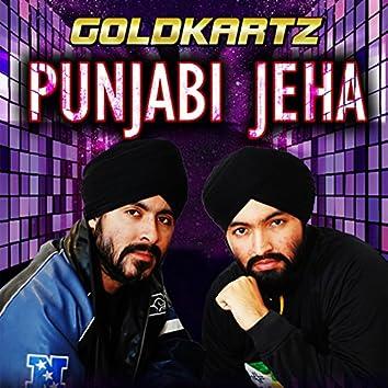 Punjabi Jeha