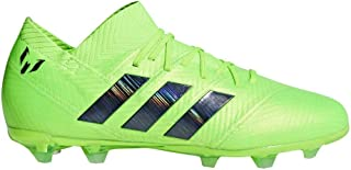 adidas Nemeziz Messi 18.1 Kid's Firm Ground Soccer Cleats