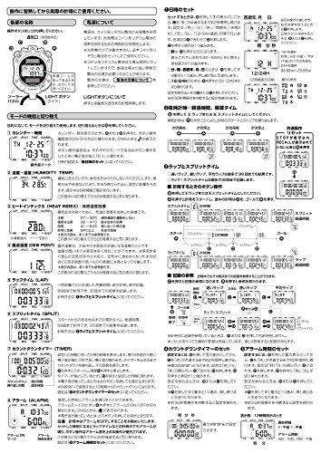CITIZENシチズンストップウォッチ防水ソーラー電源グレー0698RDA69-008