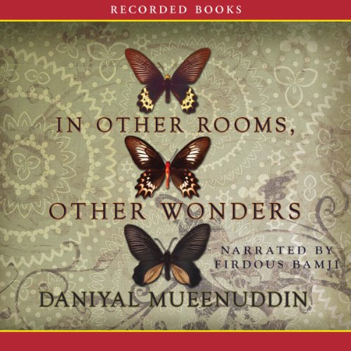 In Other Rooms, Other Wonders audiobook cover art