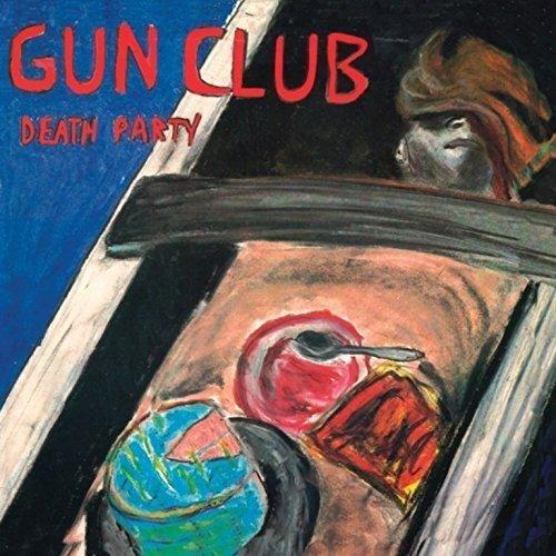 Death Party (Ltd Special Edition) [Vinyl LP]