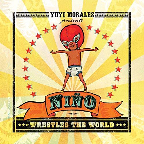 Nino Wrestles the World cover art