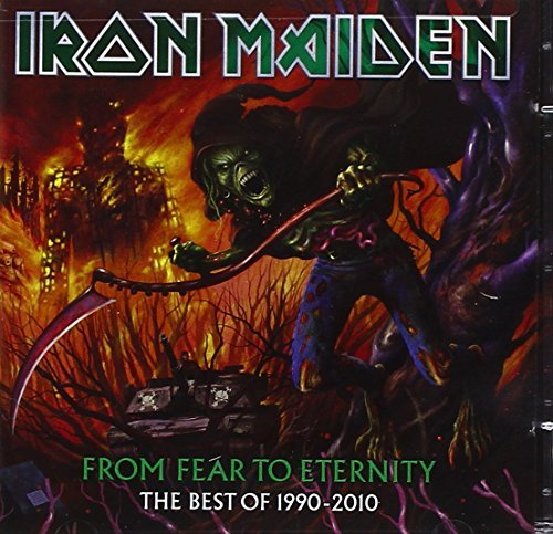 From Fear to Eternity: The Best of 1990-2010 by Iron Maiden (2011-06-07)