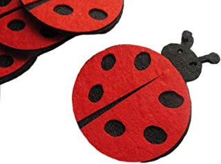 Best ladybug craft supplies Reviews