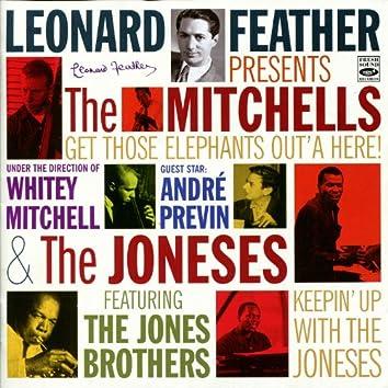 Leonard Feather Presents The Mitchells & The Joneses
