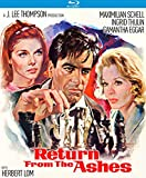 Return from the Ashes [Blu-ray]