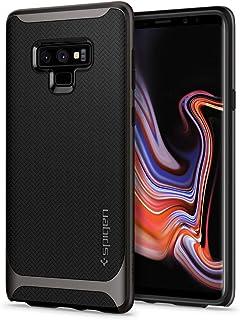 Spigen Cover Galaxy Note 9, [Neo Hybrid] con Protezione Interna Flessibile e Telaio Rigido Rinforzato, Cover Samsung Galax...