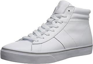 Polo Ralph Lauren Mens Shaw Sneaker