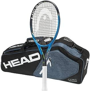 HEAD Graphene Touch Instinct S - Strung with 3 Racquet Tennis Bag