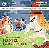 Hänsel und Gretel-die Taschenphilharmonie