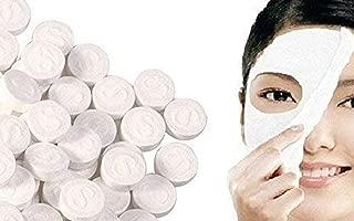 Falkiya Facial Paper Compressed Mask - Set of 25 Pieces