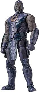 Hiya Toys Injustice 2: Darkseid 1: 18 Scale Action Figure, Multicolor