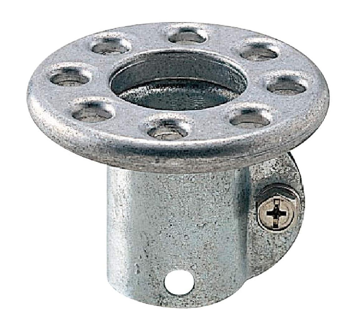 がっかりしたシーサイド部分的にマスプロ電工 マスト支線止め金具 31.8mm専用 RSG32-P