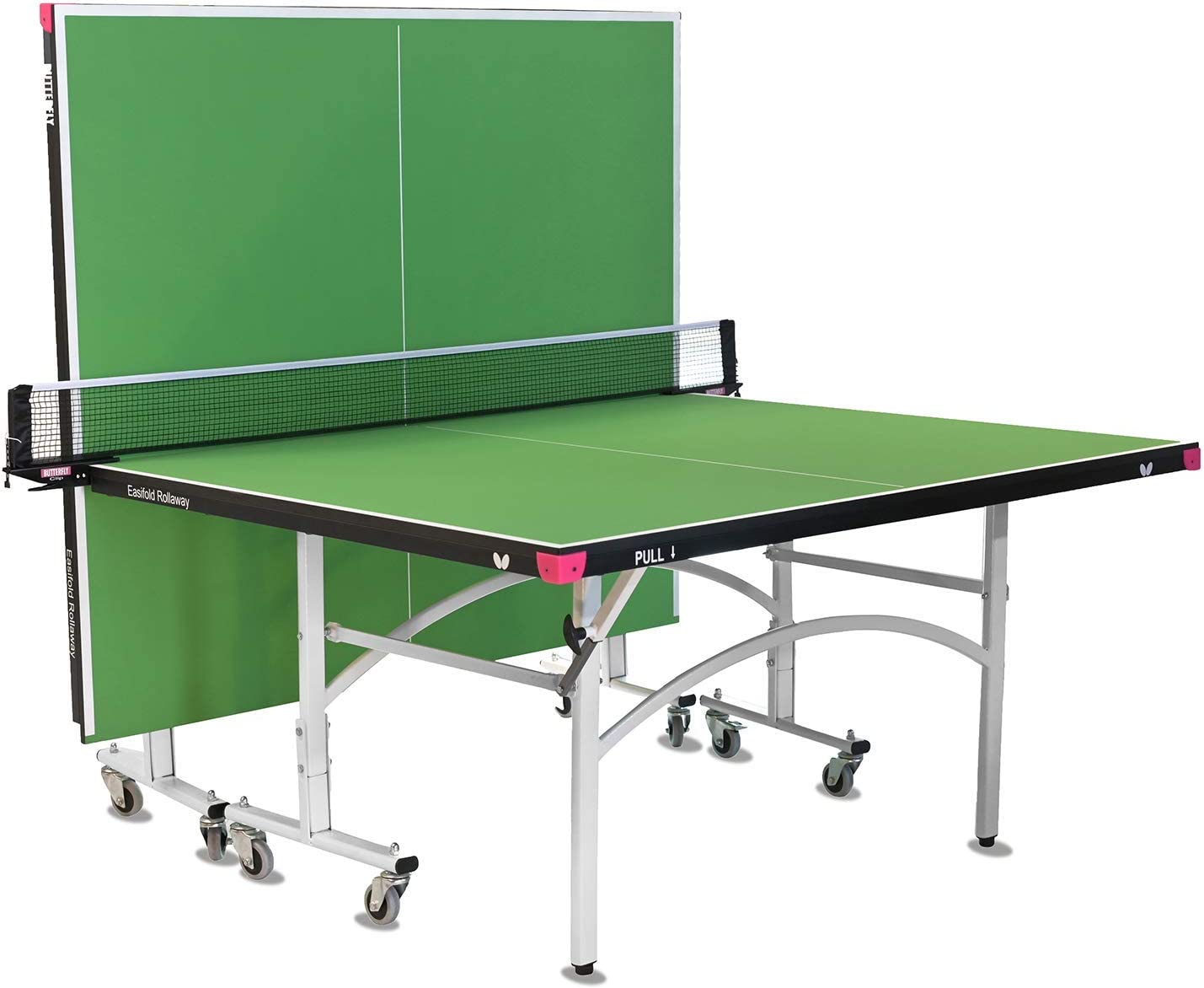 Butterfly NEW before selling Easifold 19 At the price Ping Regulati - Pong Table