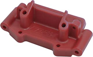 RPM Front Bulkhead, Red: TRA 2WD Vehicles, RPM73759