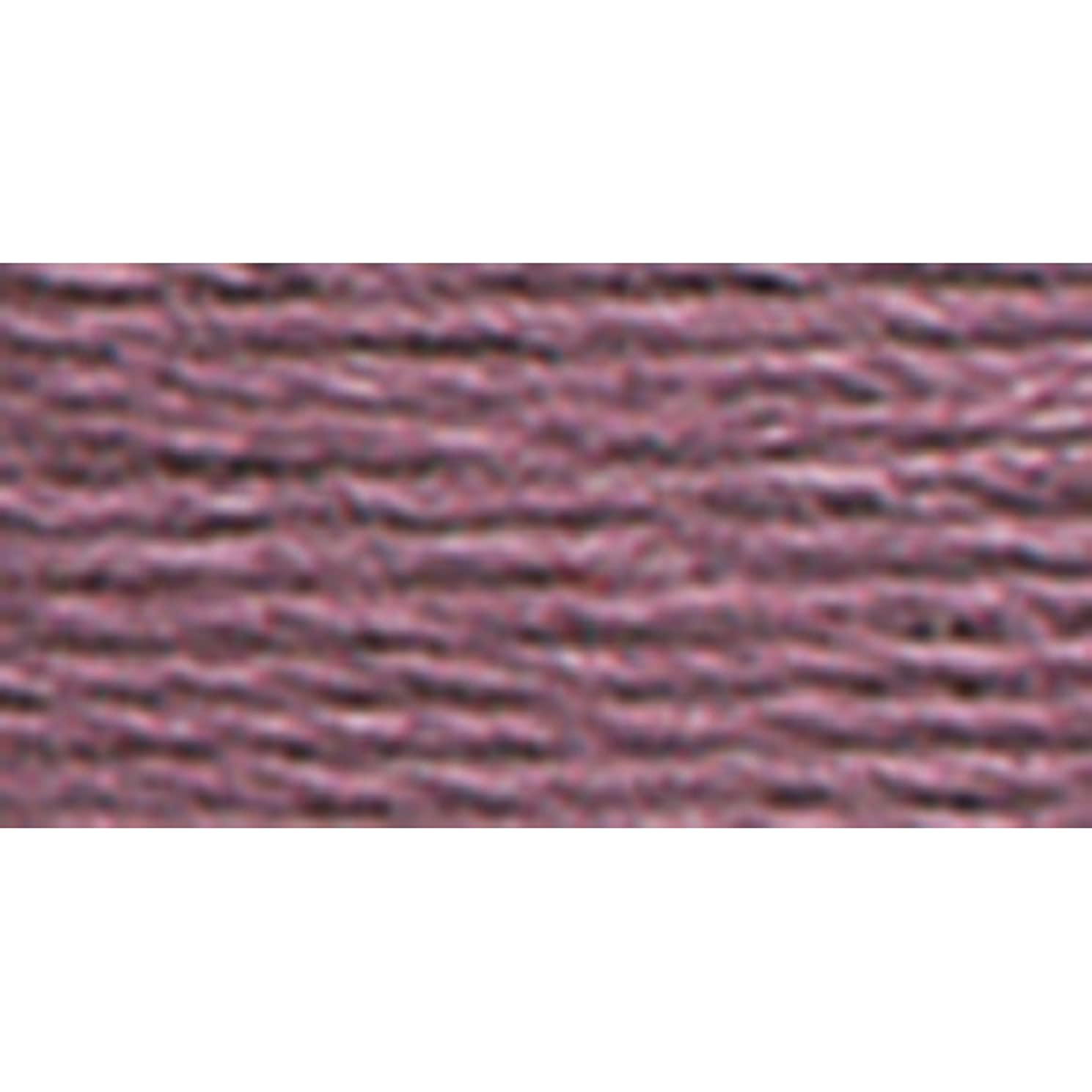 DMC 117-3041 Six Strand Embroidery Cotton Floss, Medium Antique Violet, 8.7-Yard