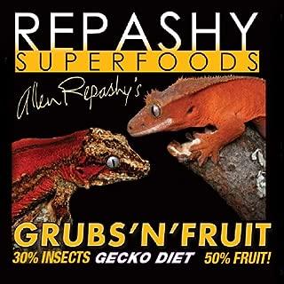 Repashy Grubs 'N' Fruit Crested Gecko Diet