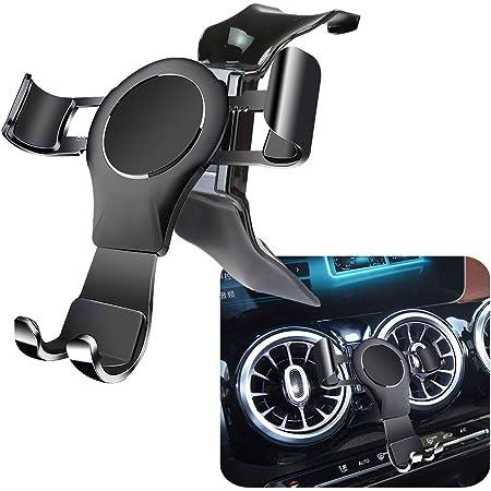 Lunqin Auto Handyhalterung Für 2020 Mercedes Benz Glb Klasse Auto Zubehör Navigation Halterung Innenraum Dekoration Handy Halterung Elektronik