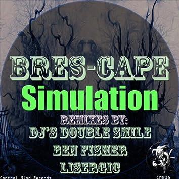 Simulation Remixes EP