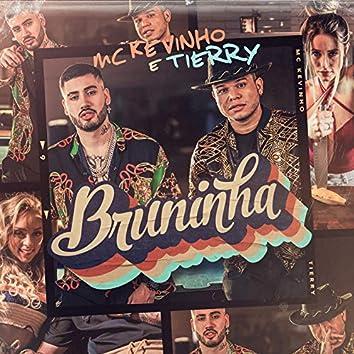 Bruninha (feat. Tierry)