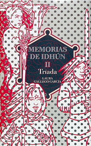 Memorias de Idhún: tríada: 2