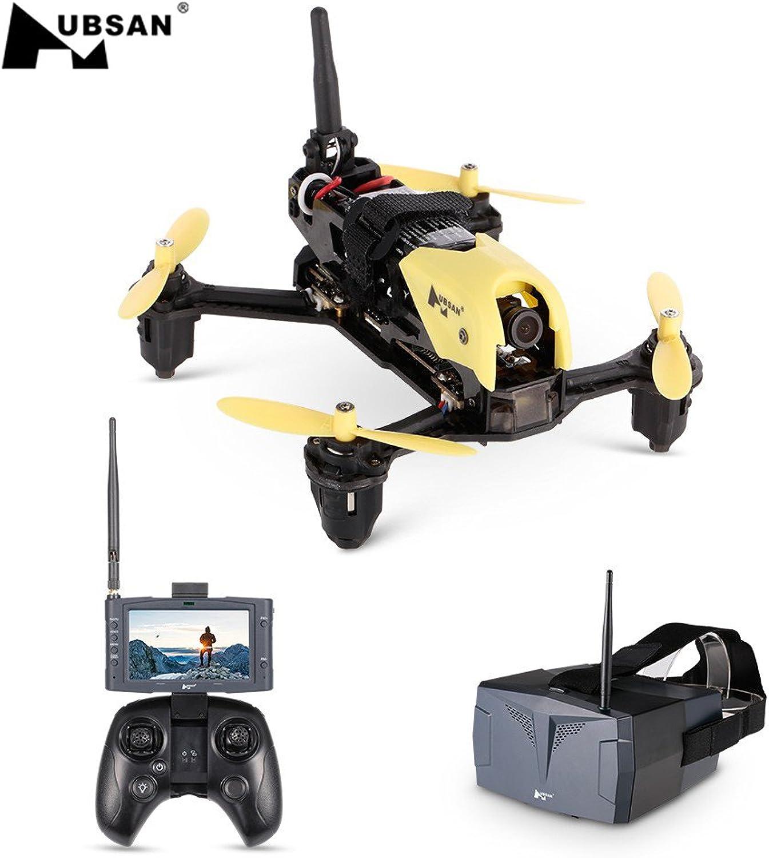 Faironly H122D Sturm RC Hubschrauber 4CH 5,8 G FPV Micro Speed Racing Drone Quadcopter mit HD 720 P Kamera Eyewear Type