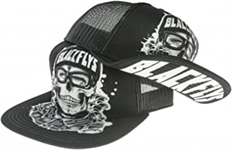 black flys hat