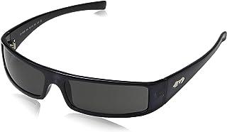 a4832e5c26 Adolfo Dominguez Ua-15092-544 Gafas de sol, Azul, 59 para Mujer