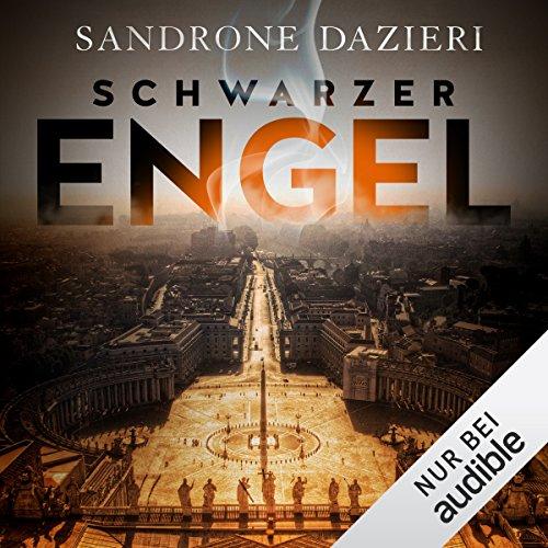 Couverture de Schwarzer Engel (Colomba Caselli 2)