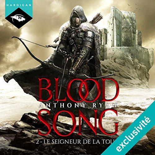 Le Seigneur de la Tour audiobook cover art