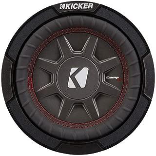 Kicker CompRT 43CWRT672 6-3/4