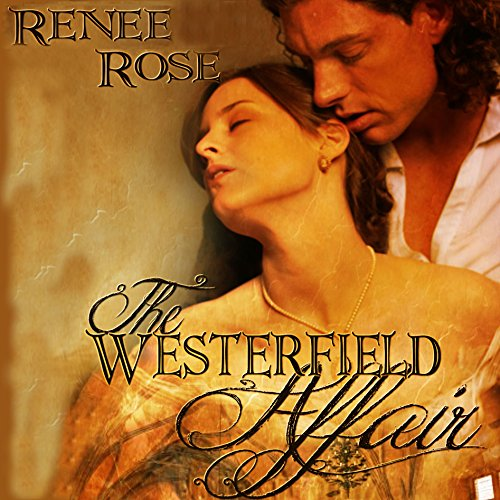 The Westerfield Affair audiobook cover art