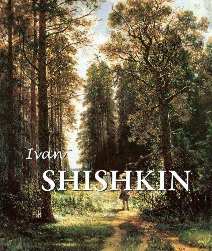Ivan Shishkin (Best of...) (English Edition)