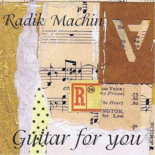 Radik Machin