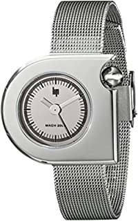 リップ LIP 腕時計 1892082 マッハ メッシュメタルベルト クォーツ レディース [並行輸入品]