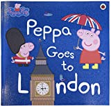 Peppa Pig: Peppa Goes to London queen beds Apr, 2021