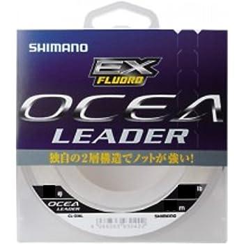 シマノ(SHIMANO) ショックリーダー オシア EX フロロカーボン CL-O26L(30m) / CL-O36L(50m)