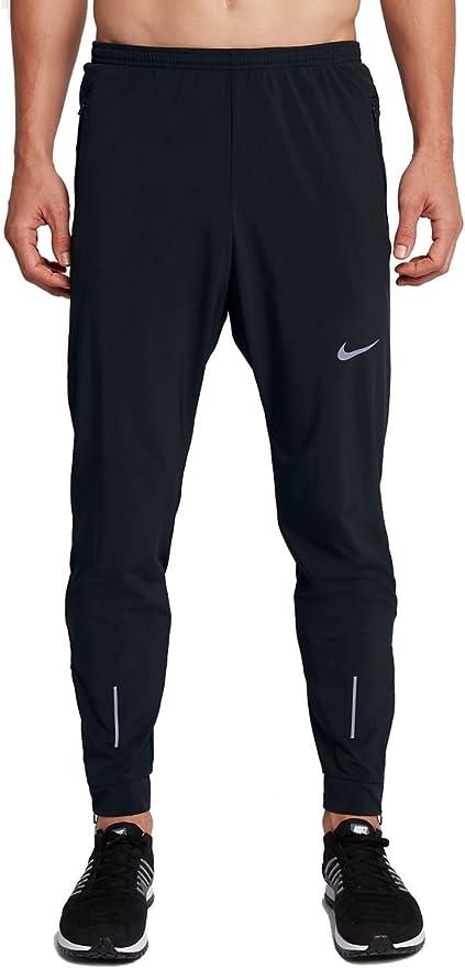 Escribe un reporte Adaptado Jajaja  Nike 885280-010 Pantalon de Running Homme, Noir, FR (Taille Fabricant :  XL): Amazon.fr: Sports et Loisirs